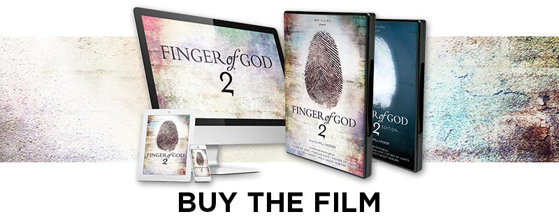 Buy Finger of God 2