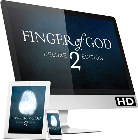 Finger of God 2 Deluxe Edition Download & Stream