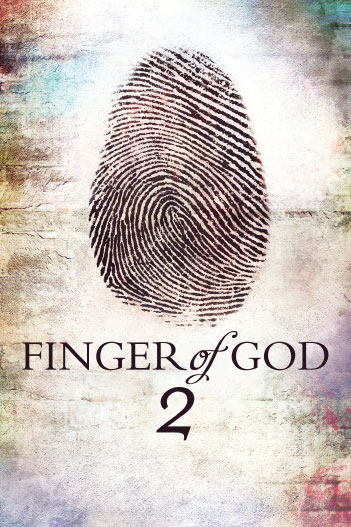 Finger of God 2 Poster